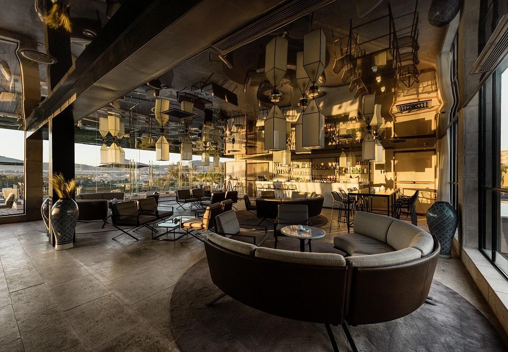 Hotel Sahrai/飯店餐廳/摩洛哥