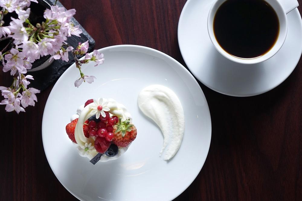 草莓蛋糕/LUCIOLE/神戶/日本