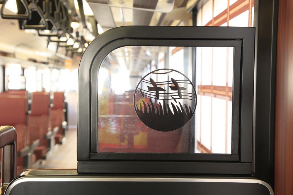 JR東日本/おいこっと/古民家/飯山線/長野/新潟/觀光列車/日本鐵道