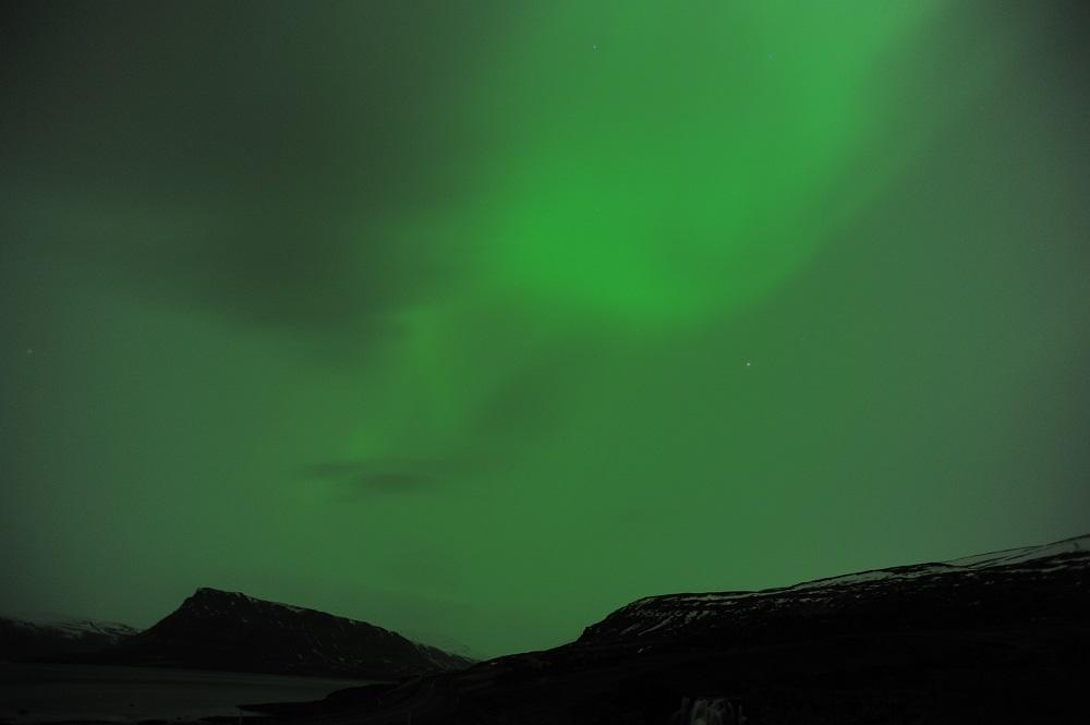 極光/冰島/北歐