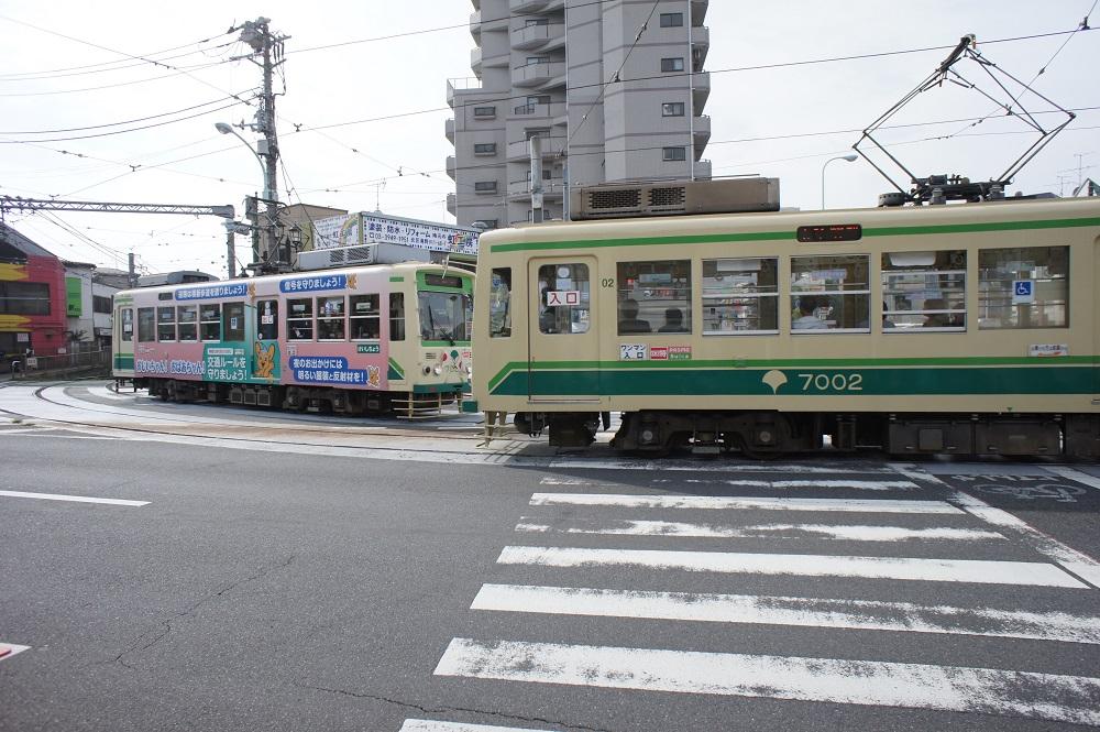 電車/東京/日本