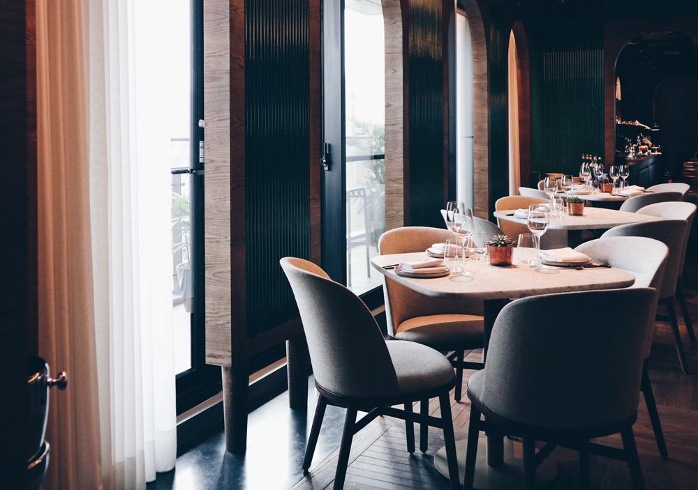 The Tavernist/美食/旅程/台北/餐廳