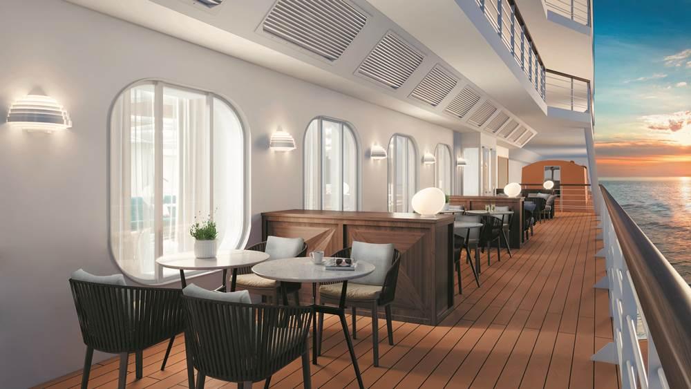 Seven Seas Splendor/Regent Seven Seas Cruises/麗晶七海