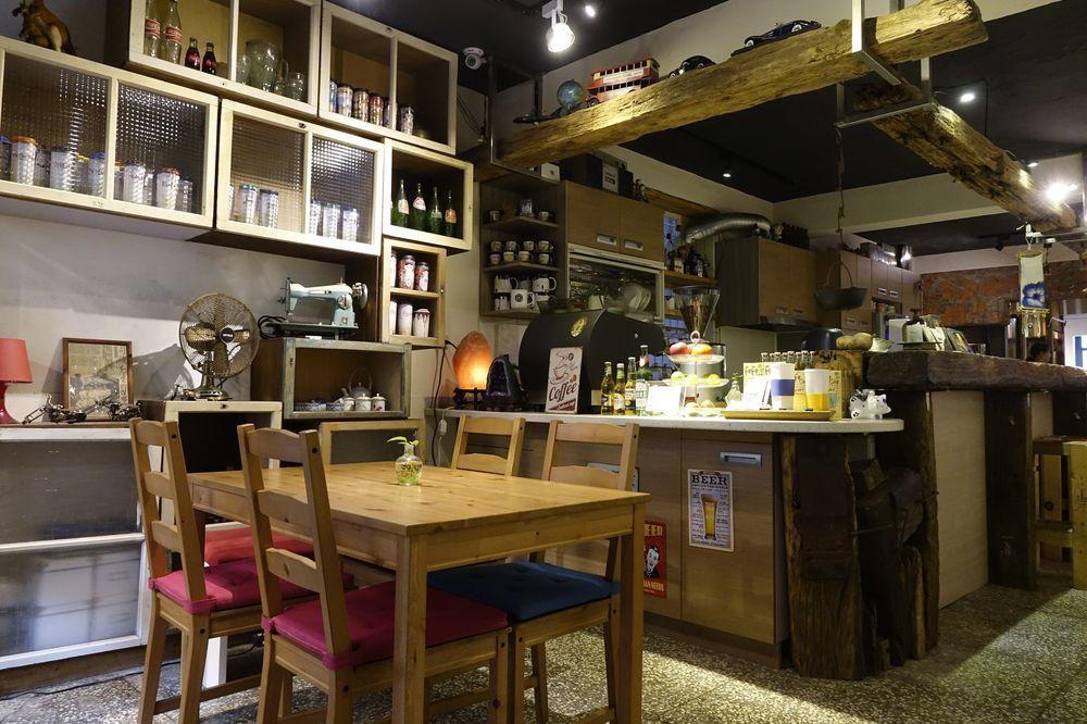 慢.旅行-私會館/咖啡/平溪/菁桐