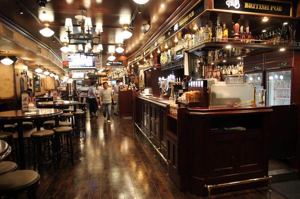 福岡巨蛋/Fukuoka Yahuoku! Dome/HUB British Pub/九州