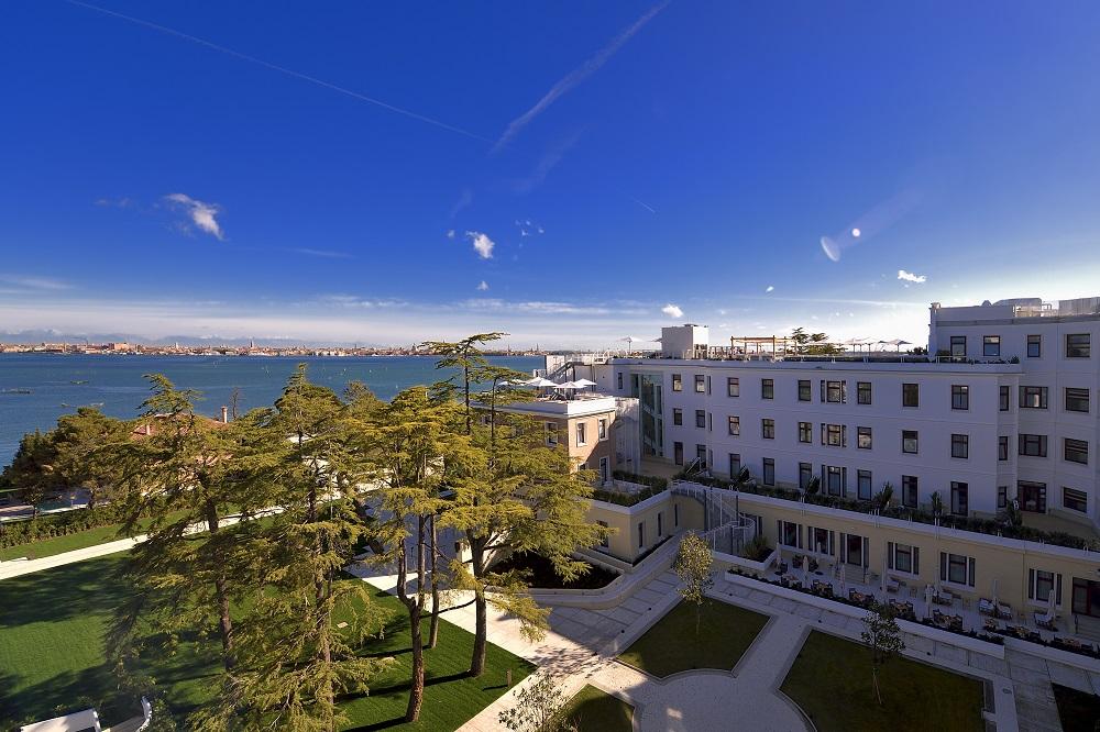 飯店外觀/JW Marriott Venice Resort & Spa/威尼斯/義大利