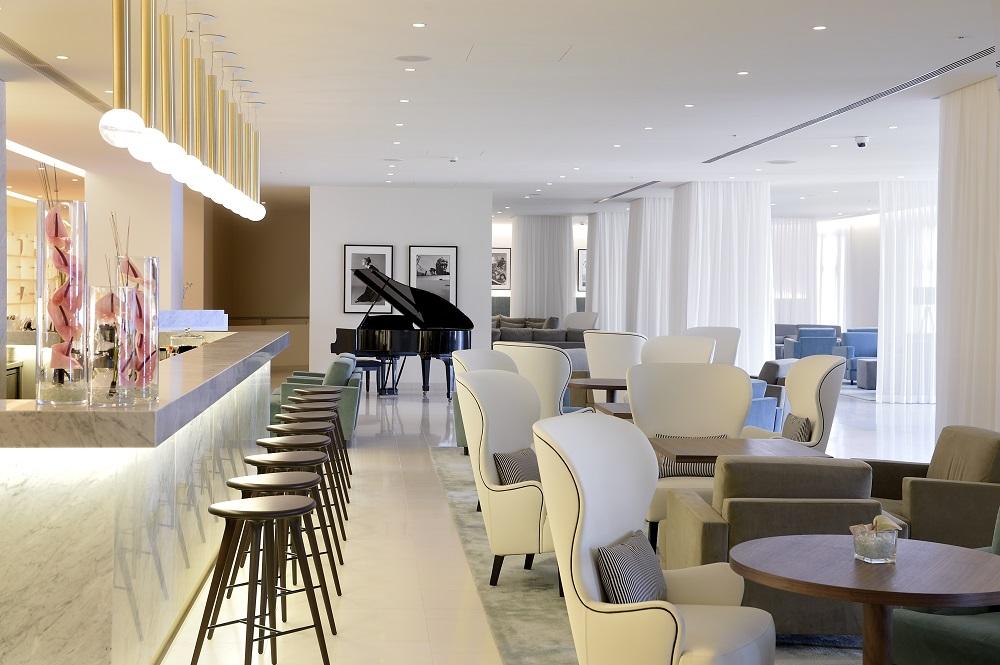 飯店餐廳/JW Marriott Venice Resort & Spa/威尼斯/義大利