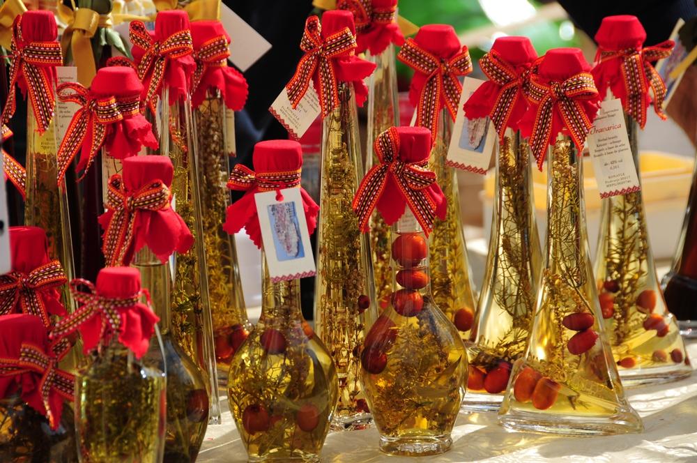 克羅埃西亞/杜布洛夫尼克/橄欖油