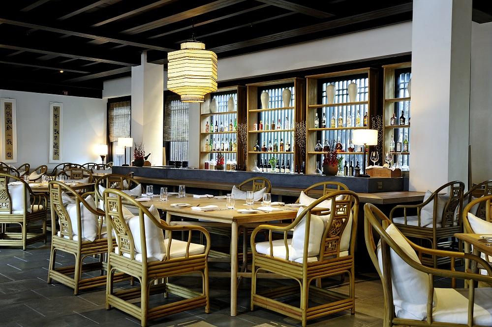 餐廳/安縵法雲/杭州
