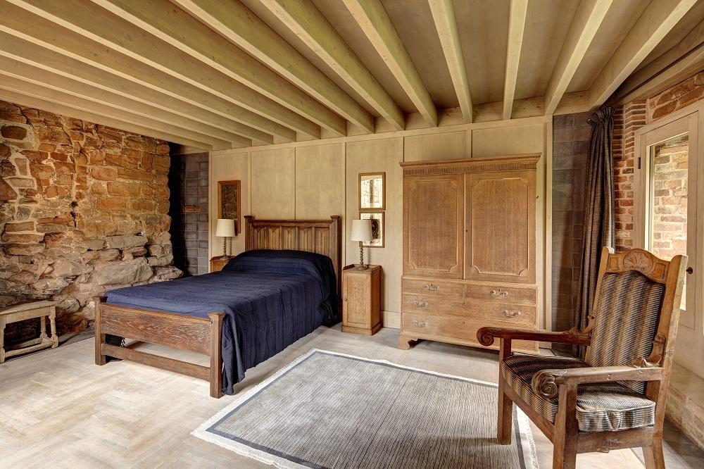 飯店房間/Astley Castle/英國