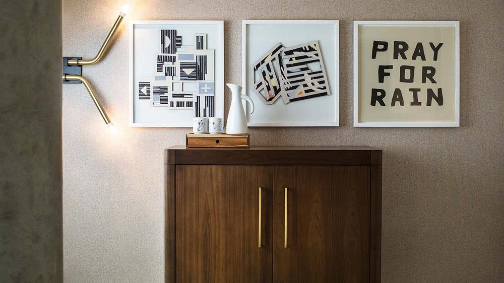 倫敦設計旅宿/Bankside Hotel/泰晤士河/泰特美術館/倫敦/英國