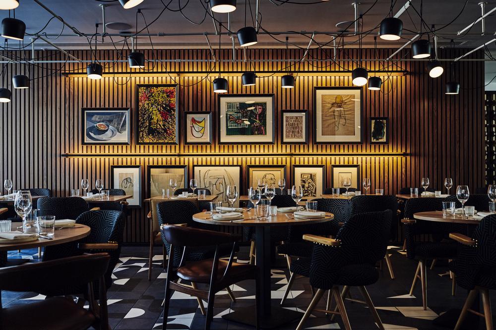 倫敦設計旅宿/Bankside Hotel/泰晤士河/Lee Streeton/倫敦名廚/英國