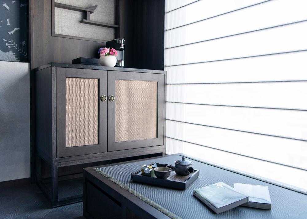 京都悠洛/Kyoto Yura Hotel/MGallery/京都旅宿/西陣織/京美學/日本