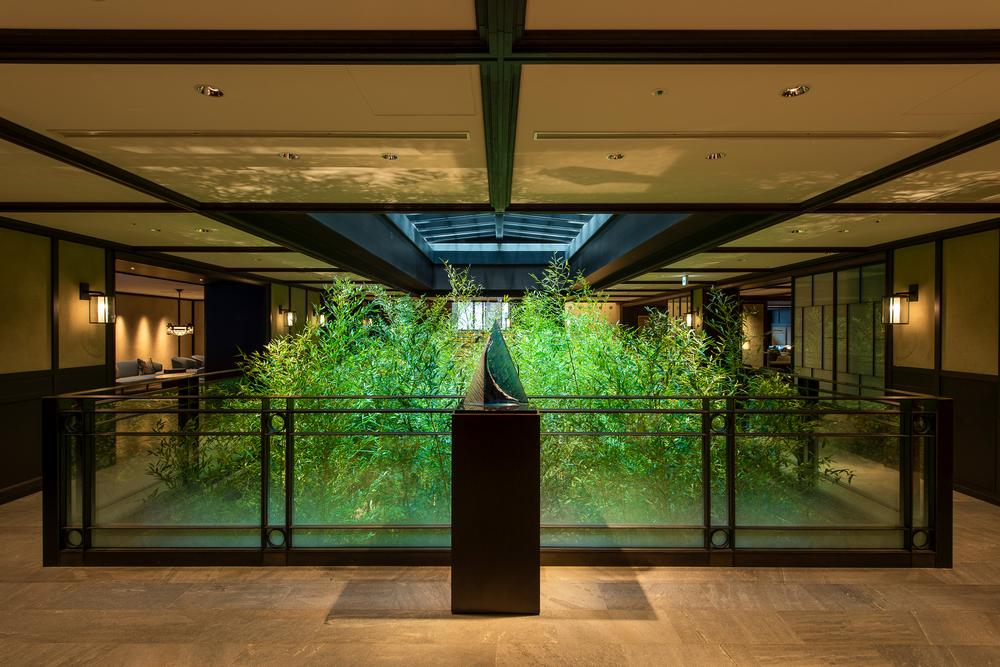 京都悠洛/Kyoto Yura Hotel/MGallery/京都旅宿/大正浪漫/京美學/日本