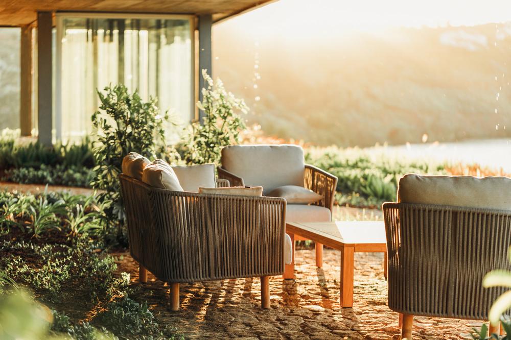 葡萄牙酒鄉/杜羅河谷/Douro41 Hotel & Spa/Paiva