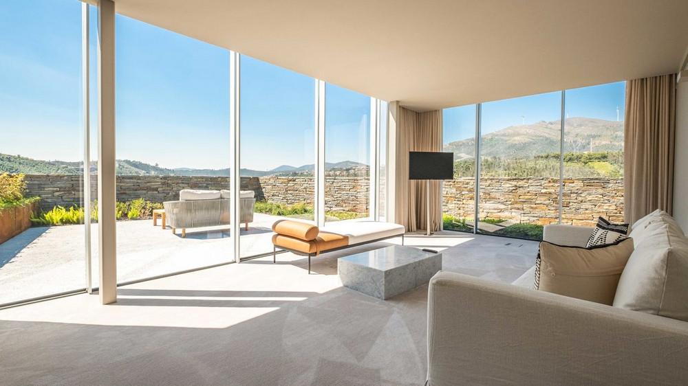 葡萄牙酒鄉/杜羅河谷/Douro41 Hotel & Spa/Paiva/觀景套房