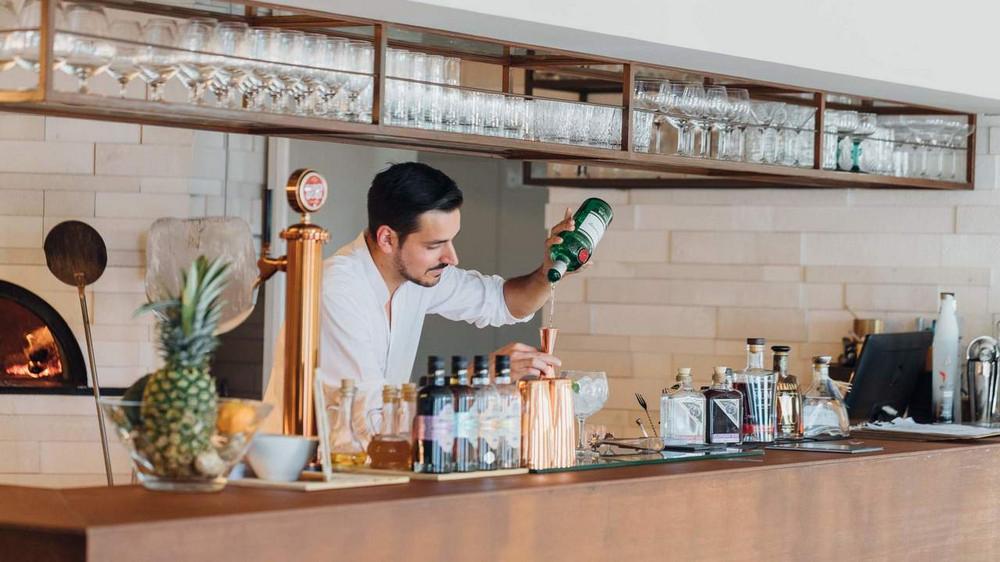 葡萄牙酒鄉/杜羅河谷/Douro41 Hotel & Spa/Paiva/柴火烤窯