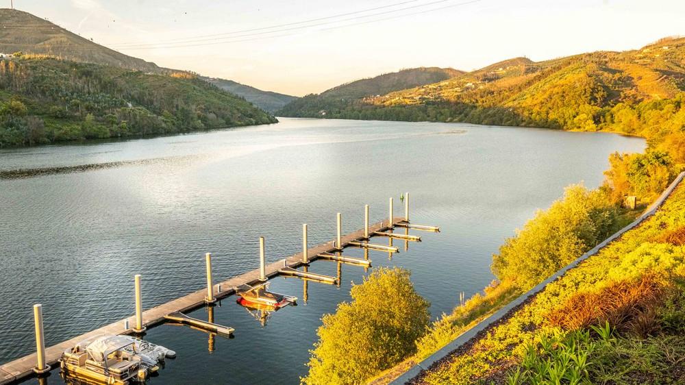 葡萄牙酒鄉/杜羅河谷/Douro41 Hotel & Spa/Paiva/派瓦步道/波多