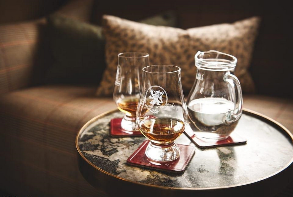 Belmond/蘇格蘭人號/臥舖列車/蘇格蘭高地/訂製體驗/蘇格蘭威士忌