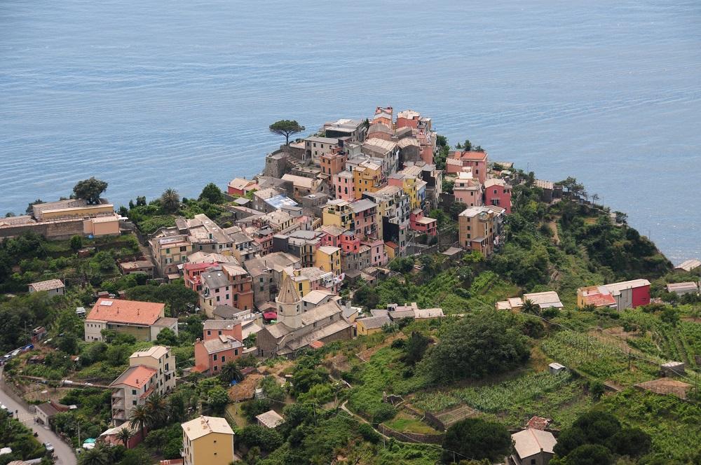 科爾尼利亞/五漁村/義大利