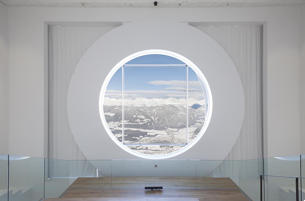 山脈攝影/Gerhard Mahlknecht/Lumen Museum/義大利/Italy