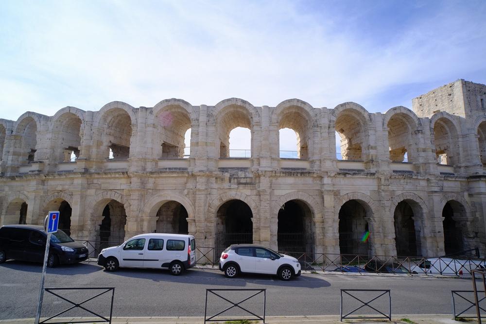 歐洲/2019年打卡人氣旅遊地點/十大熱門方式/世界遺產/羅馬競技場