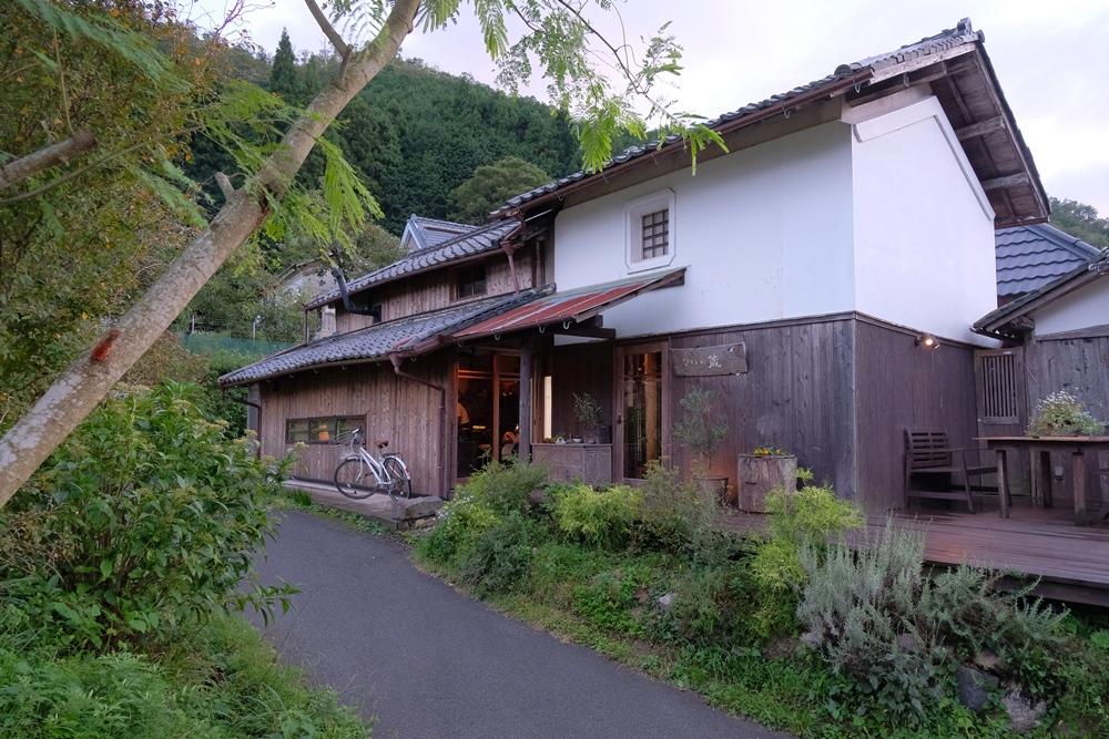 丹波篠山/集落丸山/日本