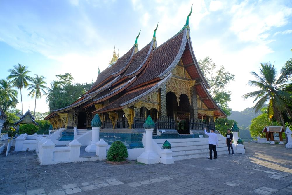 龍坡邦/寮國