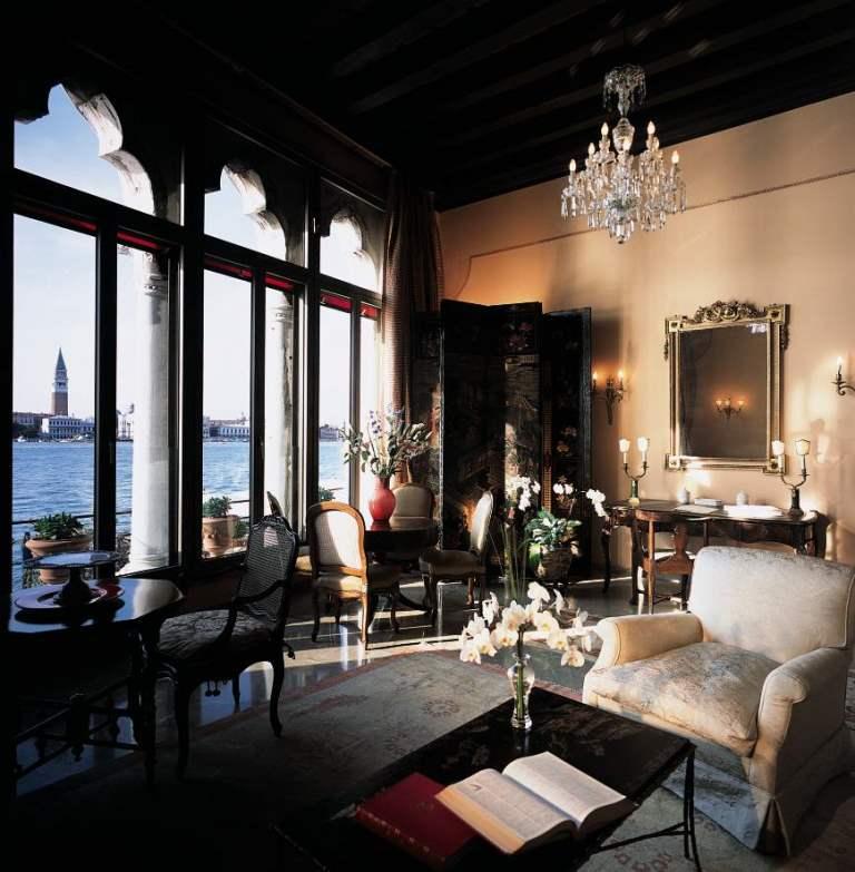 Belmond Hotel Cipriani/威尼斯藝術裝年展/藝術家/威尼斯/義大利