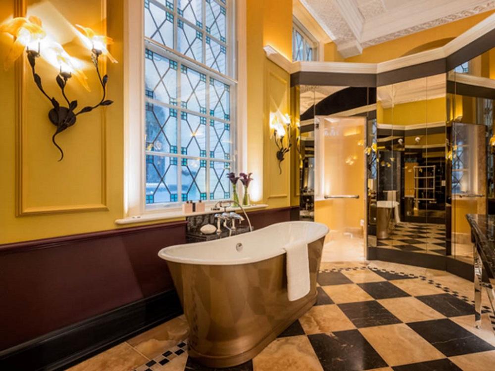 倫敦奧斯卡酒店/英國