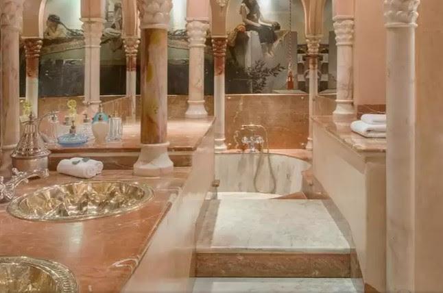 馬拉喀什蘇爾塔娜飯店