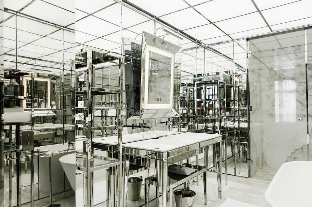 萊佛士皇家巴黎夢索飯店