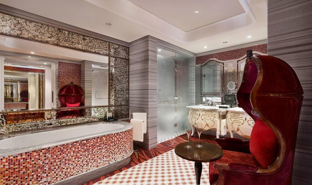 西貢萬韻酒店/越南