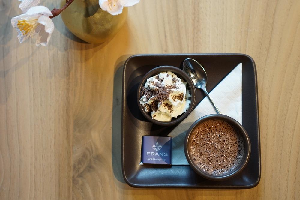 Fran's Chocolates/西雅圖/華盛頓州/美國