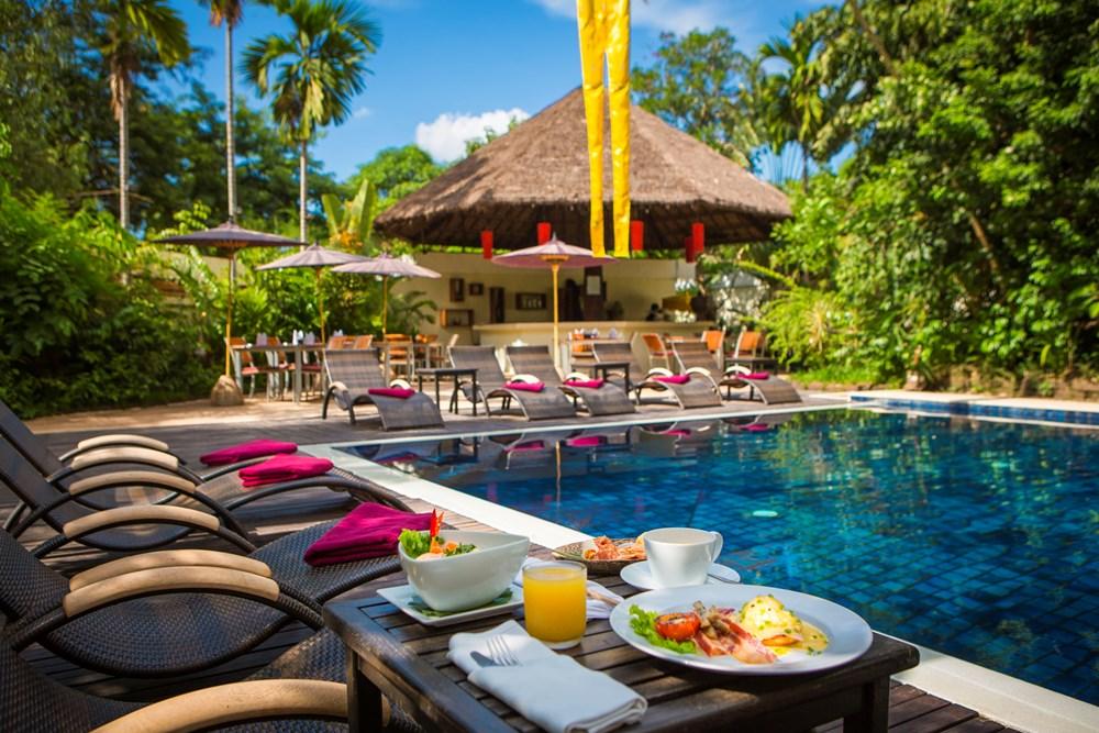 Heritage Suites Hote/柬埔寨
