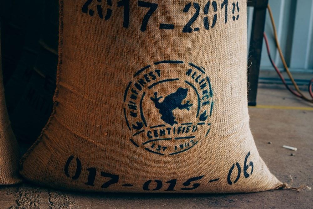 黑森林咖啡莊園/瑪塔加爾帕省/尼加拉瓜