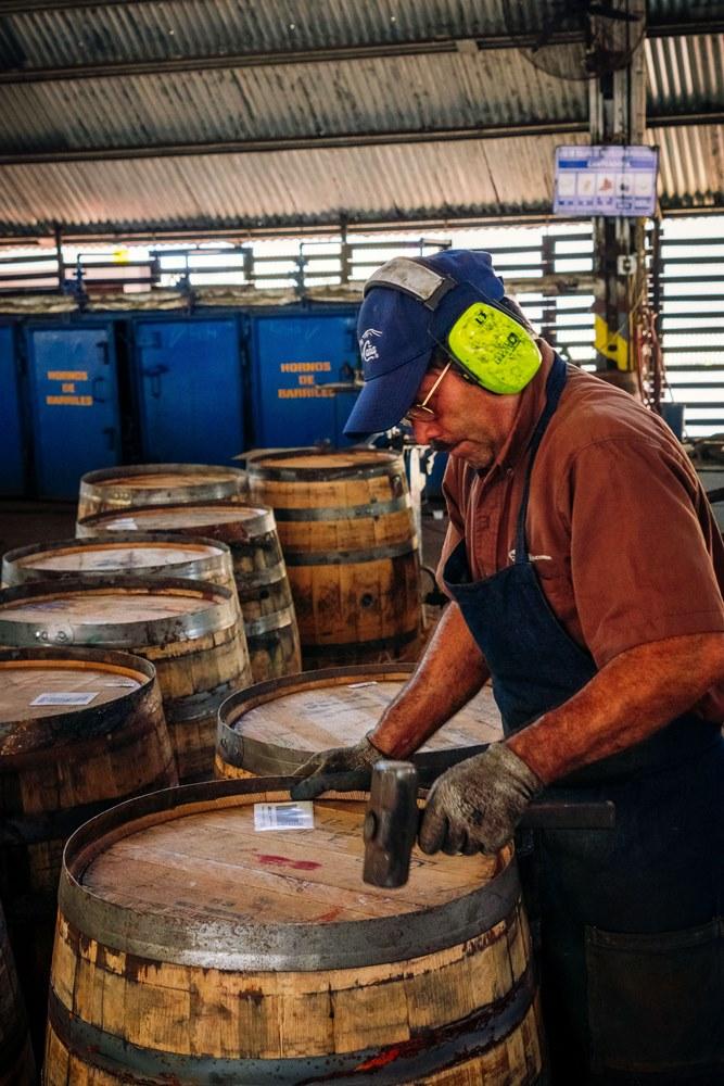 蘭姆酒大國/奇南德佳省/尼加拉瓜