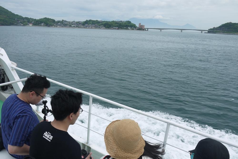 中華航空三熊彩繪機/熊本/九州/日本