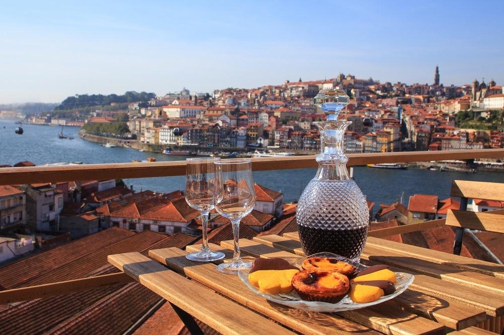 阿法國際旅遊/美酒/葡式風景/波爾圖/里斯本/葡萄牙/歐洲