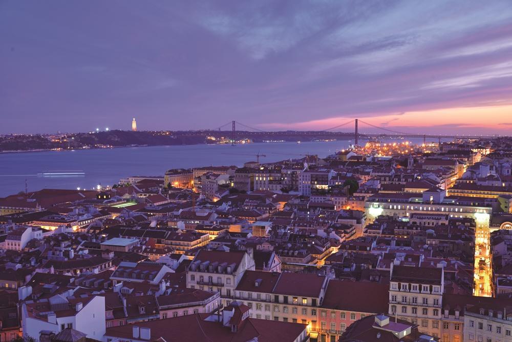 阿法國際旅遊/葡式風景/波爾圖/里斯本/葡萄牙/歐洲