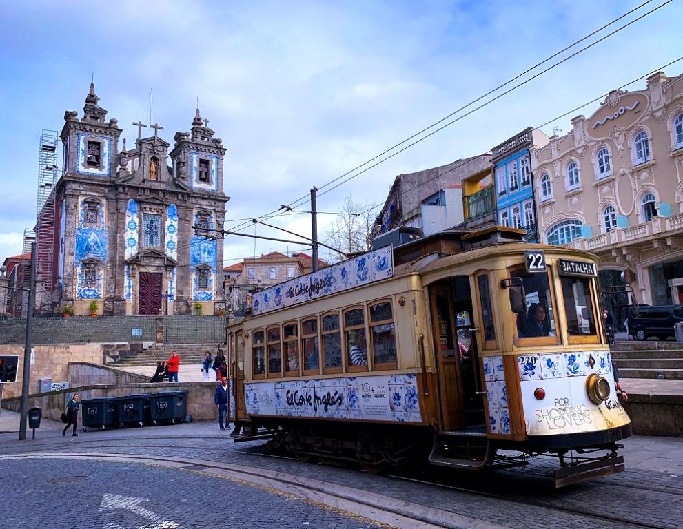 阿法國際旅遊/叮叮車/葡式風景/波爾圖/里斯本/葡萄牙/歐洲