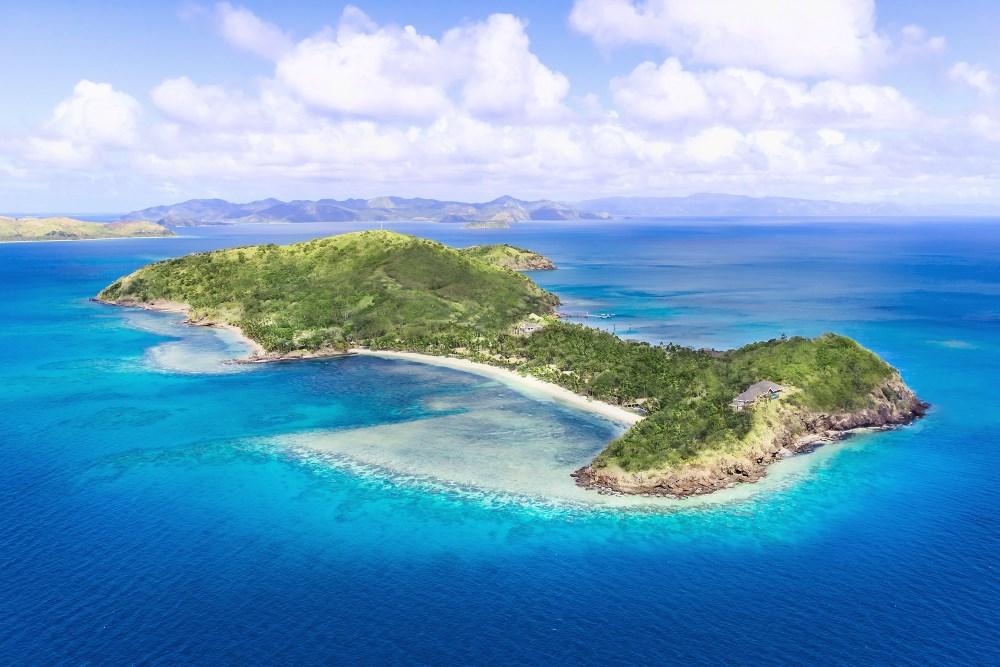 Kokomo Private Island Fiji/斐濟
