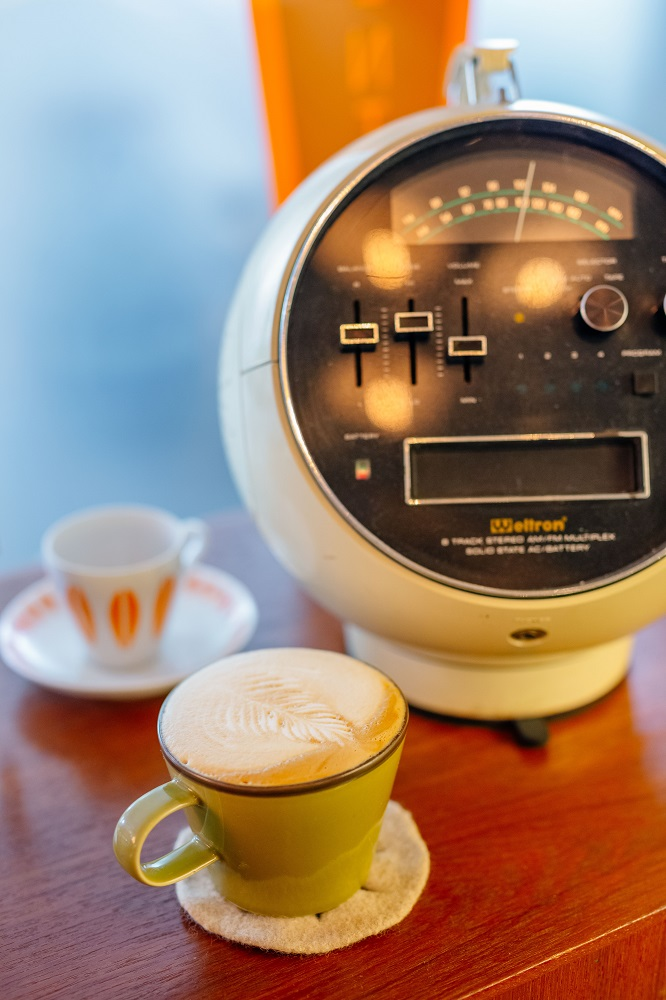台中/老樣子咖啡雜貨/咖啡/咖啡廳/家居風