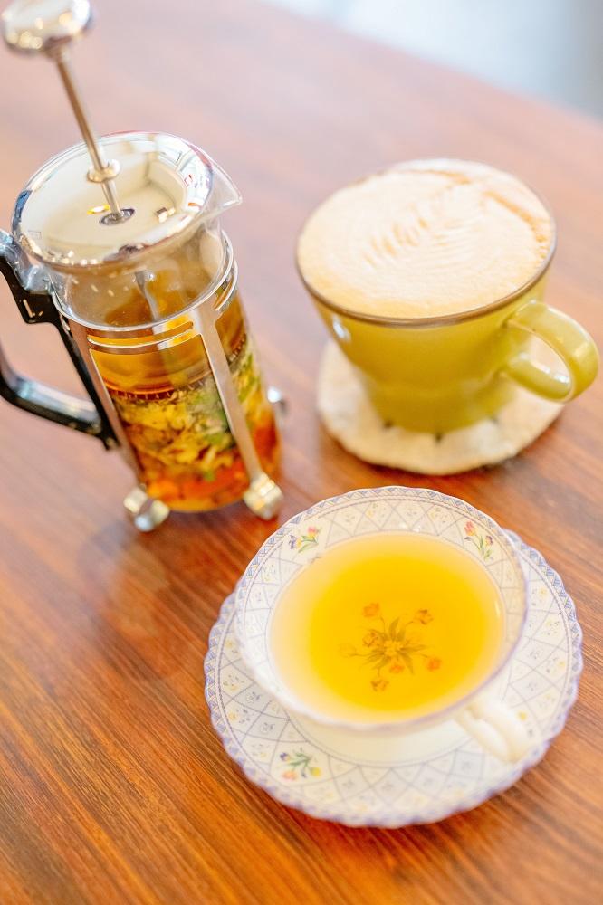 台中/老樣子咖啡雜貨/茶/咖啡/家居風