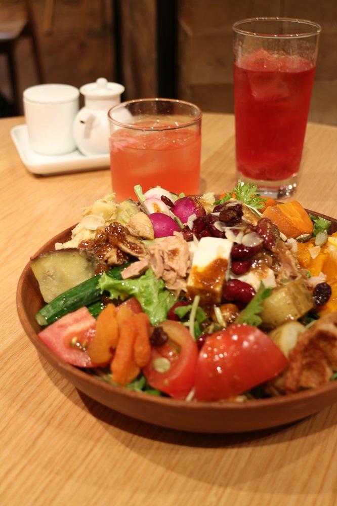 無印良品/無印良品銀座/MUJI GINZA/健康蔬食