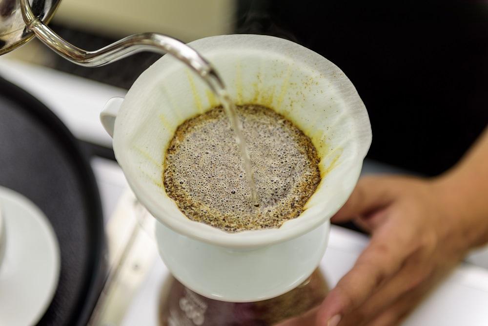 咖啡/大武山/泰武/台灣