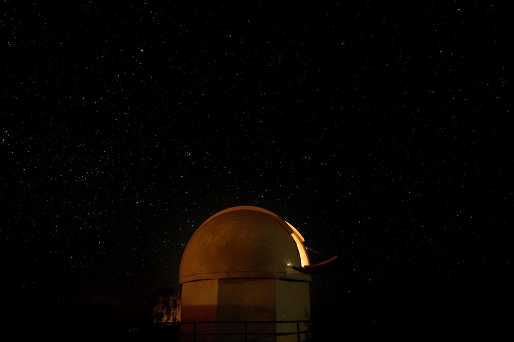 Hotel de Larache/全球最大無線電天文台/阿塔卡馬/智利