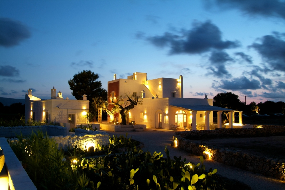Masseria Cimino/義大利/地中海岸