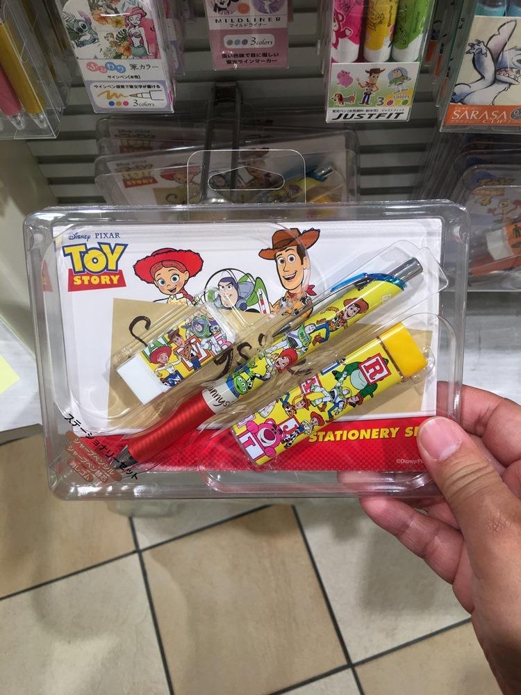 2019東京迪士尼限定小物/迪士尼專賣店/竹下通東京/日本