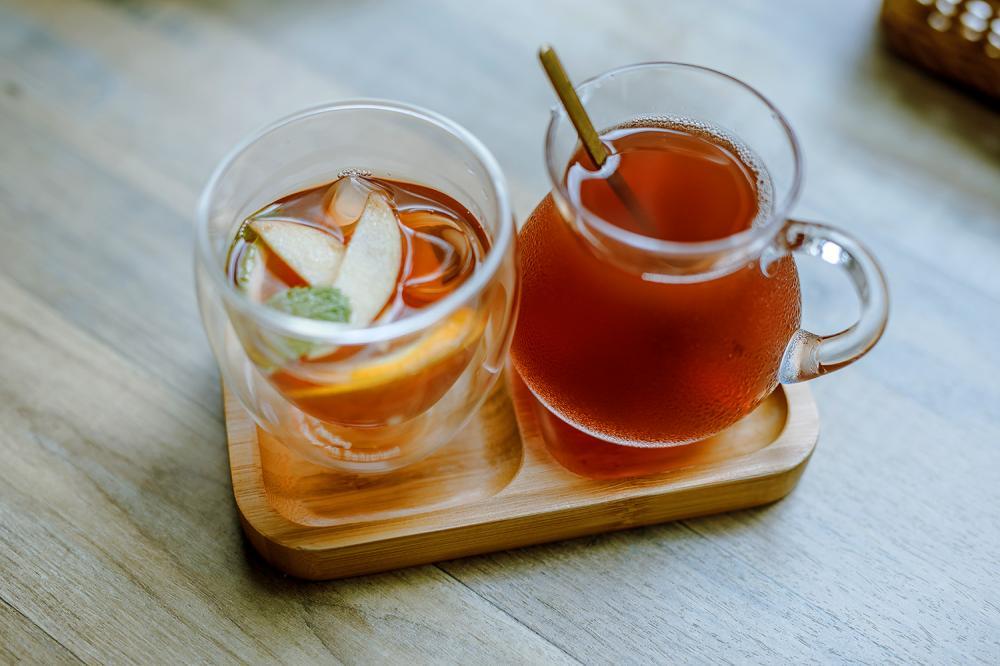 新鮮水果茶/Les Piccola/餐廳/大安/台北/台灣